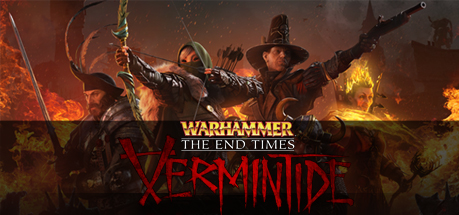 Warhammer: End Times - Vermintide PC Crack + License Key Free Download 2020