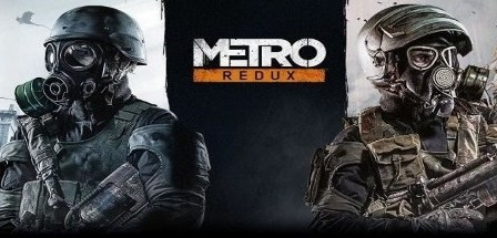 Metro Redux Bundle PC Crack + License Key Free Download 2020