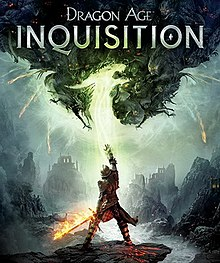 Dragon Age Inquisition Crack + License Key Free Download 2020