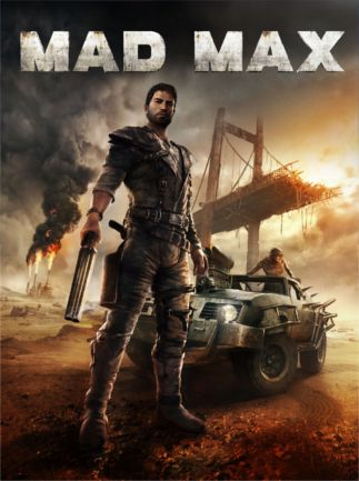 Mad Max PC Crack + License Key Free Download 2020