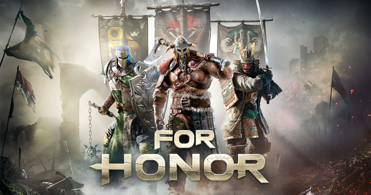 For Honor PC Crack + License Key Free Download 2020