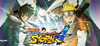NARUTO SHIPPUDEN: Ultimate Ninja STORM 4 P Crack + License Key 2020