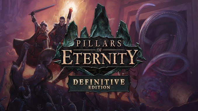 Pillars of Eternity - Hero Edition PC Crack + License Key Free Download 2020