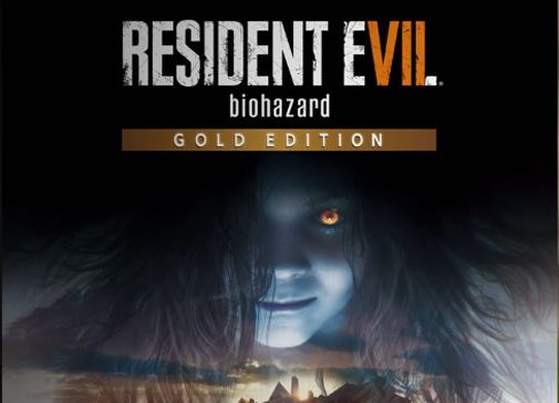 Resident Evil 7 - Biohazard Gold Edition Pc Crack + License Key Free Download 2020