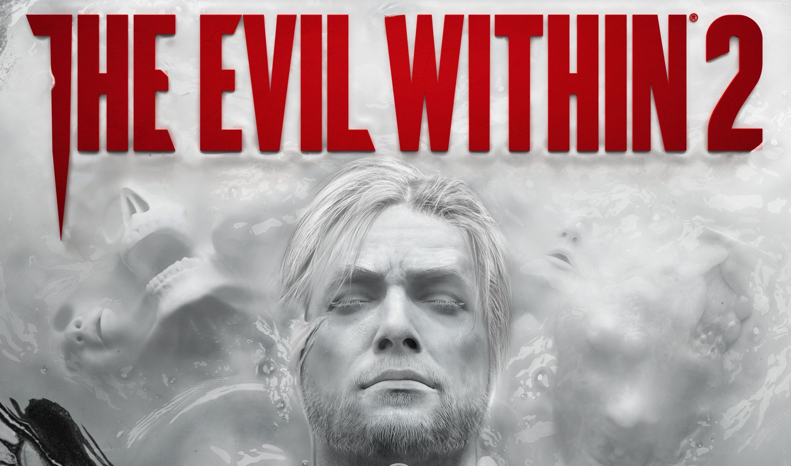 The Evil Within 2 PC Crack + License Key Free Download 2020