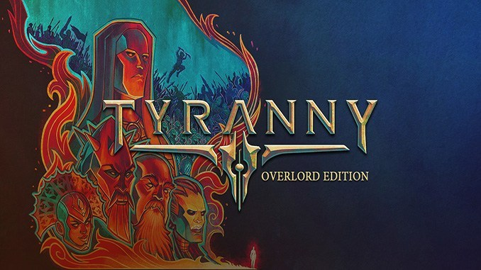 Tyranny Commander Edition PC Crack + License Key Free Download 2020