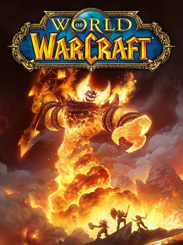 World of Warcraft Crack + License Key Free Download 2020