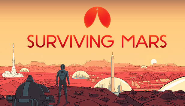 Surviving Mars PC Crack + License Key Free Download 2020