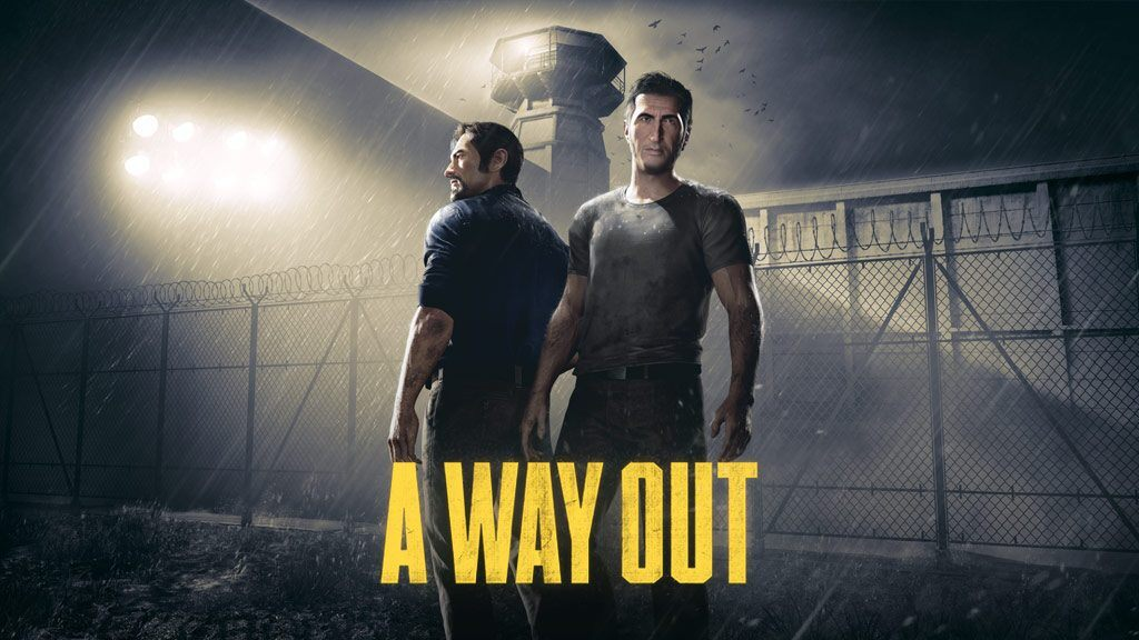 A Way Out PC Crack + License Key Free Download 2020