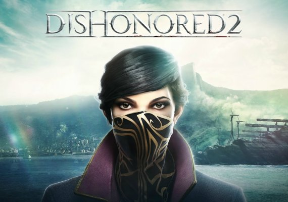 Dishonored 2 Crack + License Key Free Download 2020