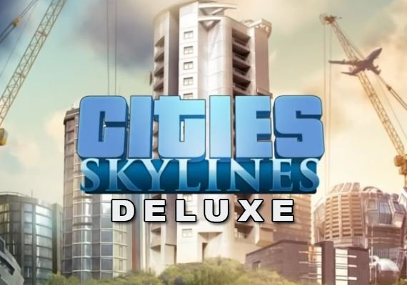 Cities Skylines Deluxe Edition Crack + License Key Free Download 2020