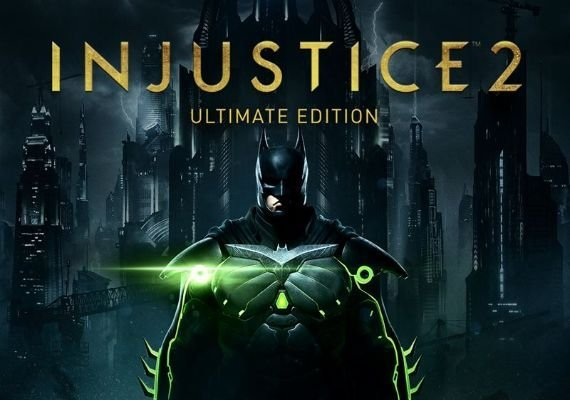 Injustice 2 Ultimate Edition PC Crack + License Key Free Download 2020