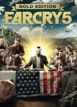 Far Cry 5 Gold Edition PC Crack + License Key Free Download 2020