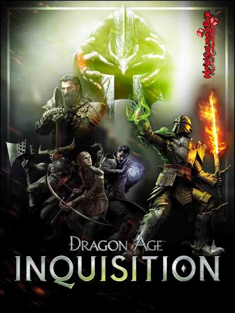 Dragon Age Inquisition PC Crack + License Key Free Download 2020