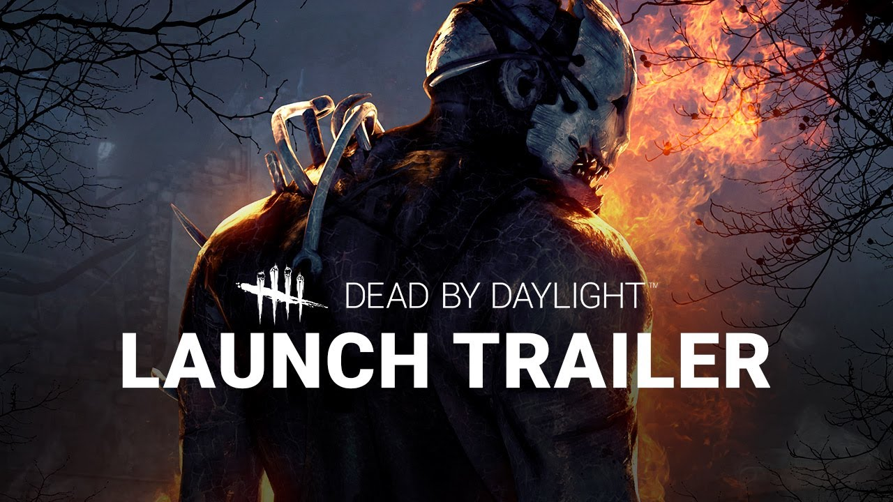 Dead by Daylight PC Crack + License Key Free Download 2020