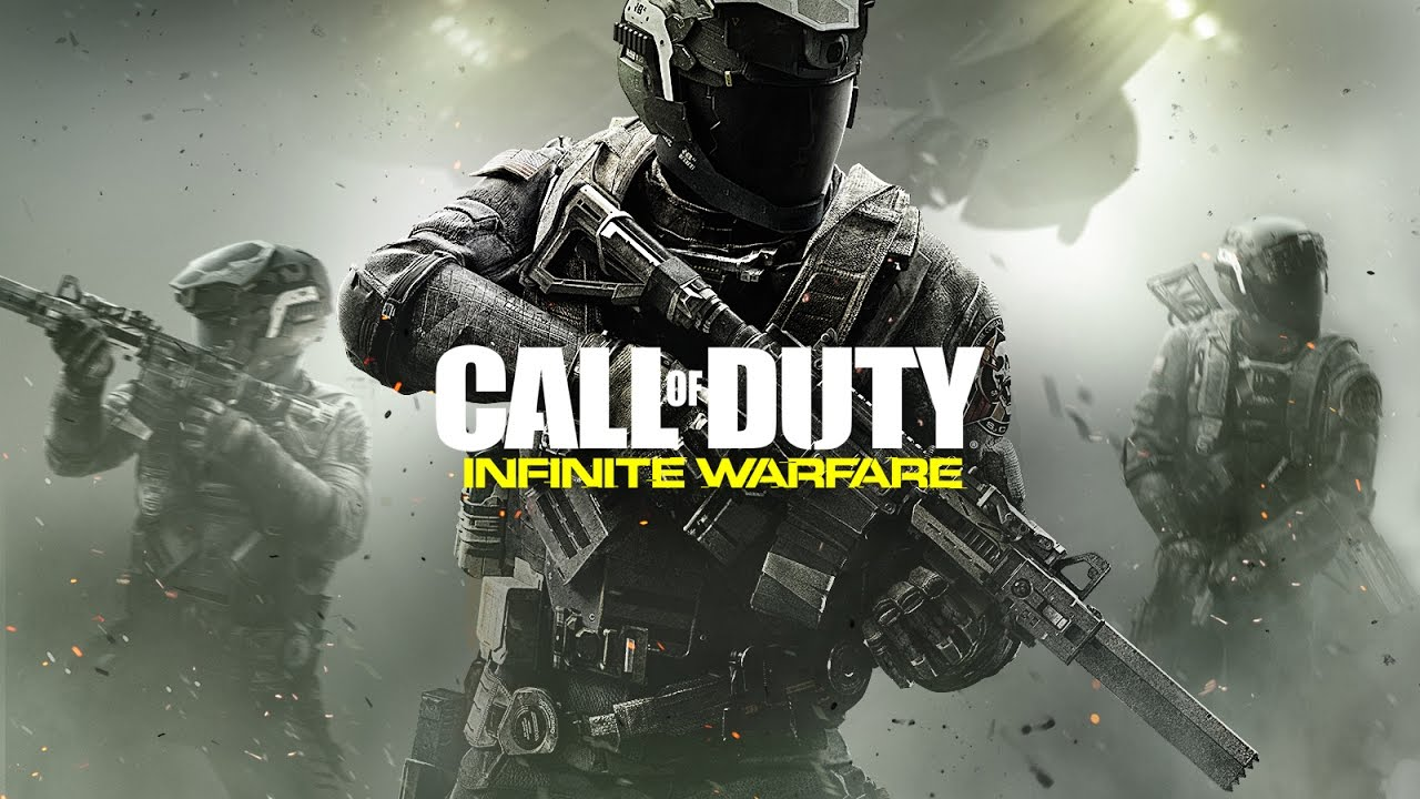 Call of Duty: Infinite Warfare PC Crack + License Key Free Download 2020