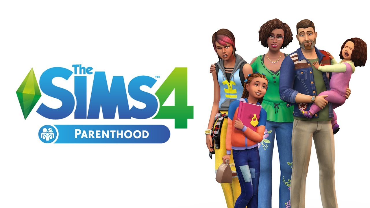 The Sims 4 - Parenthood Game Pack Crack + License Key Free Download 2020
