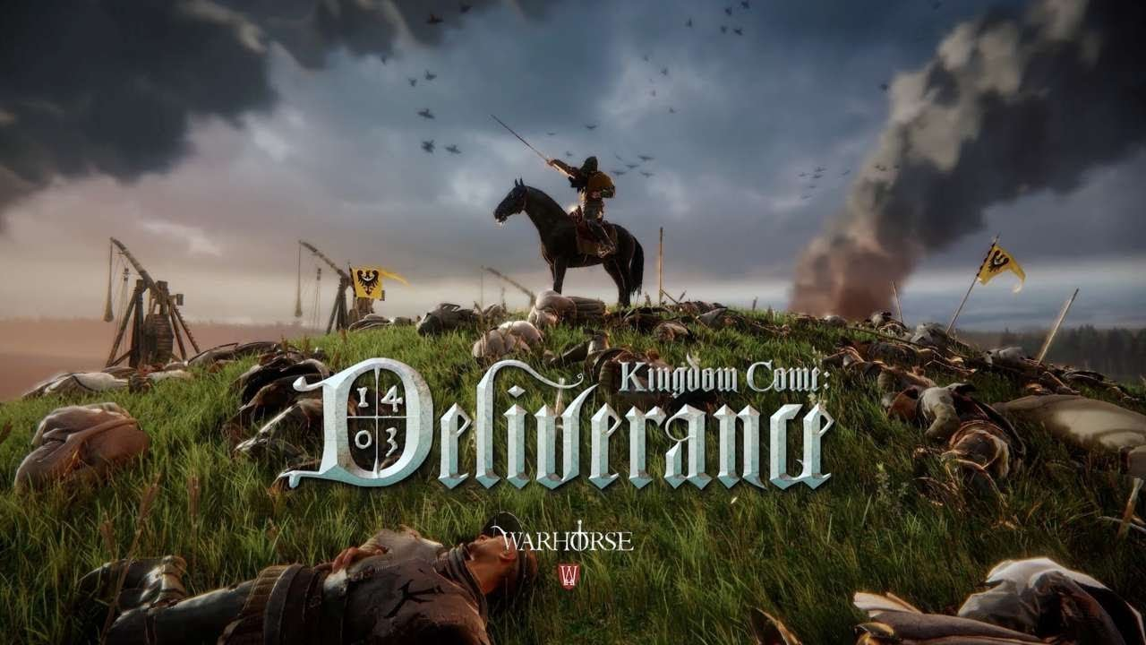 Kingdom Come: Deliverance PC Crack + License Key Free Download 2020