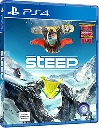 Steep PC Crack + License Key Free Download 2020