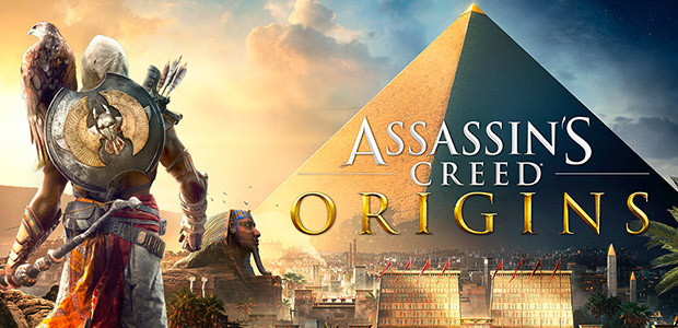 Assassin's Creed: Origins PC Crack + License Key Free Download 2020Assassin's Creed: Origins PC Crack + License Key Free Download 2020