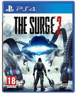 The Surge PC Crack + License Key Free Download 2020
