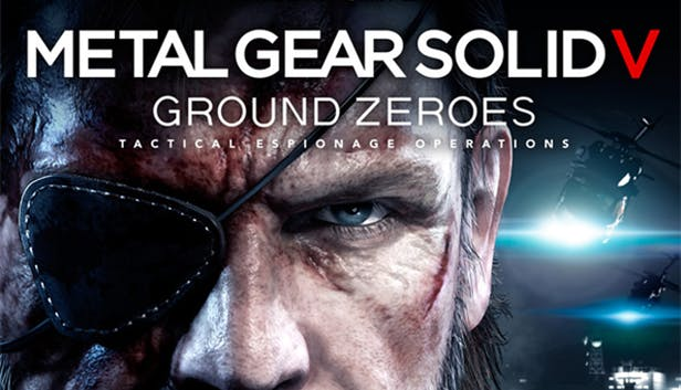 Metal Gear Solid V5: Ground Zeroes PC Crack + License Key 2020