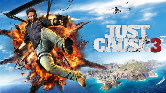 Just Cause 3 PC Crack + License Key Free Download 2020