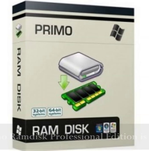 Primo Ramdisk Ultimate Edition Crack + License Key Free Download 2020